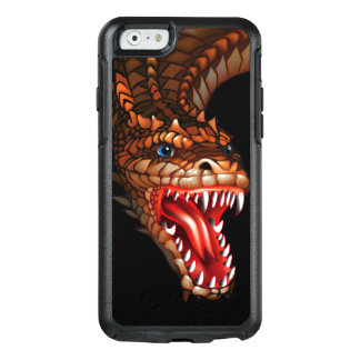 Dragon Face OtterBox iPhone 6/6s Case