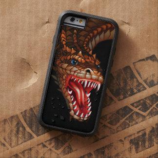 Dragon Face Tough Xtreme iPhone 6 Case