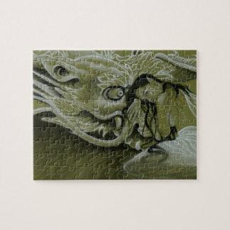 Dragon Fairy Puzzle
