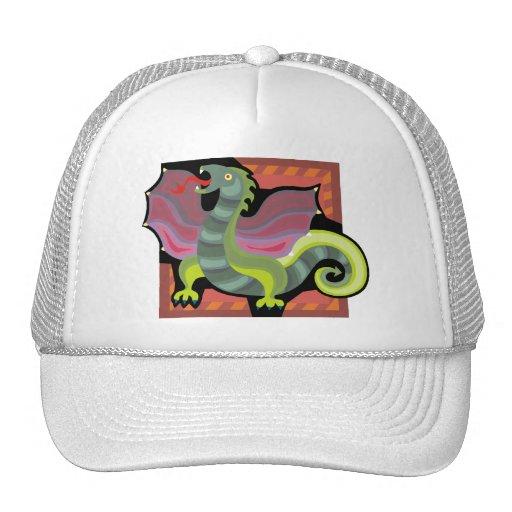 Dragon Fantasy 38 Hat