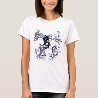 Dragon fantasy art T-Shirt