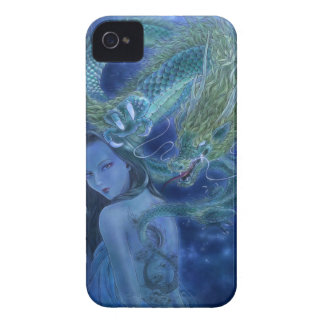 Dragon Fantasy BlackBerry Bold Case