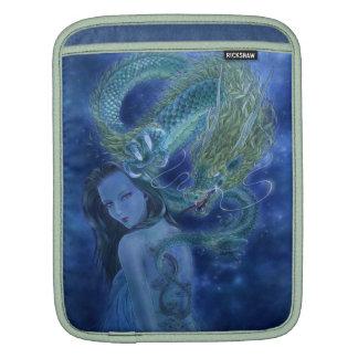 Dragon Fantasy iPad Sleeve