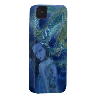 Dragon Fantasy iPhone 4/4S Case