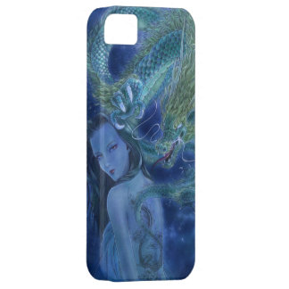 Dragon Fantasy iPhone 5 Case