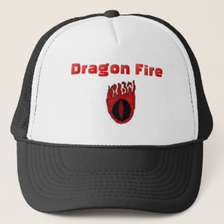 Dragon Fire Hat 1