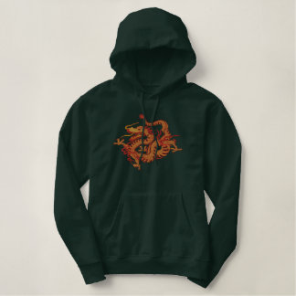 Dragon Fire Hoody