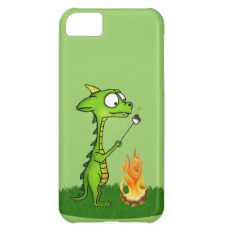 Dragon Fire iPhone 5C Case