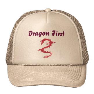 Dragon First Hat