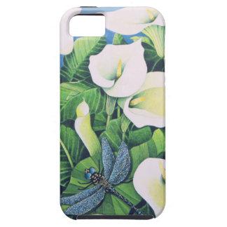 Dragon Flies iPhone 5 Cases