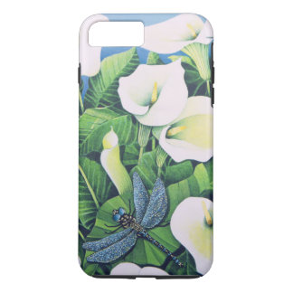 Dragon Flies iPhone 7 Plus Case
