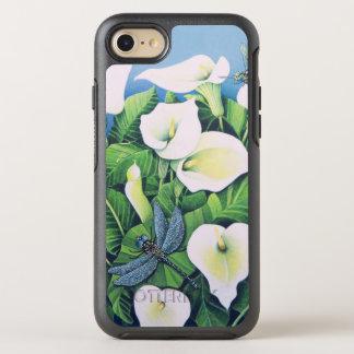Dragon Flies OtterBox Symmetry iPhone 7 Case