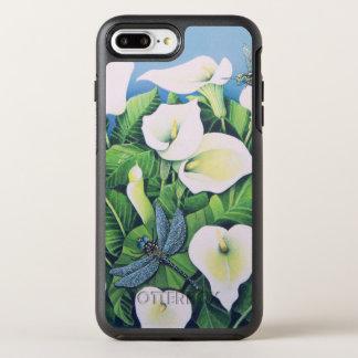 Dragon Flies OtterBox Symmetry iPhone 8 Plus/7 Plus Case
