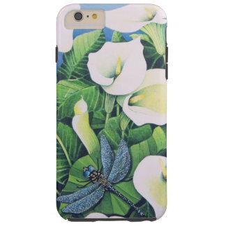 Dragon Flies Tough iPhone 6 Plus Case