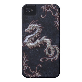 dragon for iPhone 4/4S Case-Mate Barely There™ iPhone 4 Covers
