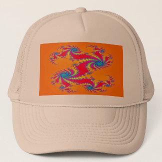 Dragon Fractal Hat