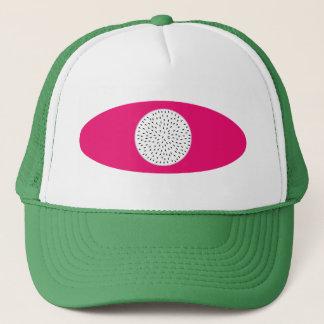 Dragon Fruit Trucker Hat