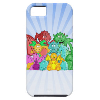 Dragon Gang Case-Mate iPhone 5 vibe