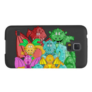 Dragon Gang Case-Mate Samsung Galaxy Nexus