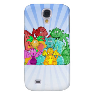 Dragon Gang HTC Vivid tough case
