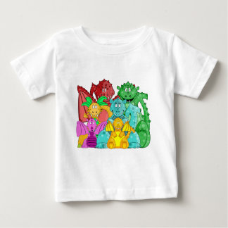Dragon Gang Tots T-shirt