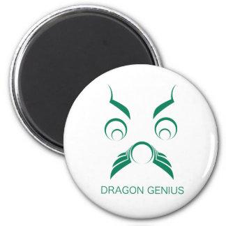 Dragon Genius Magnet