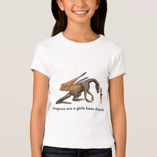 Dragon Girls T-Shirt