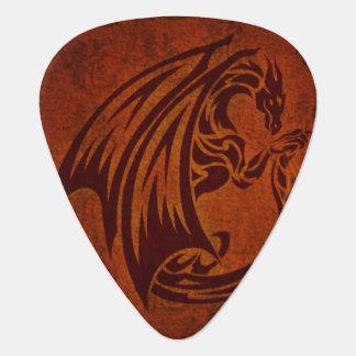 Dragon Guitar Picks Plectrum