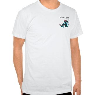 Dragon Happy New Year T Shirt