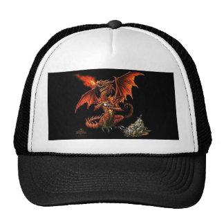 dragon hats
