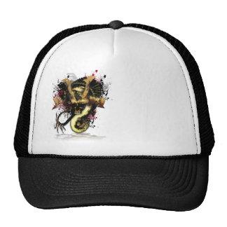 Dragon Trucker Hats