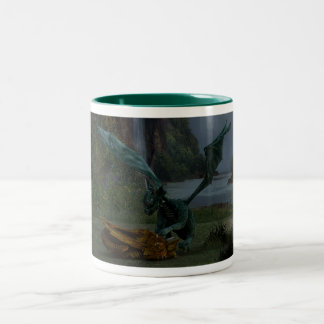 Dragon Hatchlings Mug