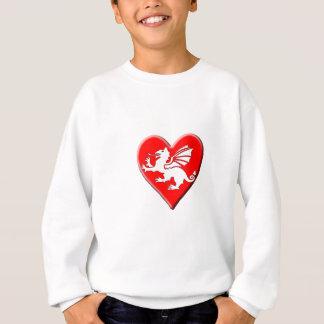 Dragon Heart Sweatshirt