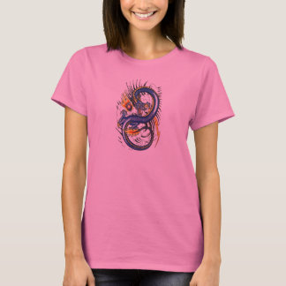 DRAGON HEART T-Shirt