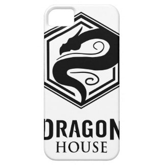 DRAGON HOUSE iPhone 5 COVERS