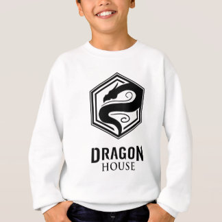 DRAGON HOUSE SWEATSHIRT