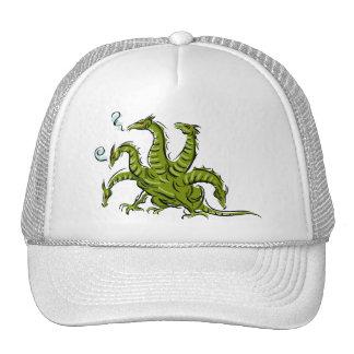 Dragon Image 45 Cap