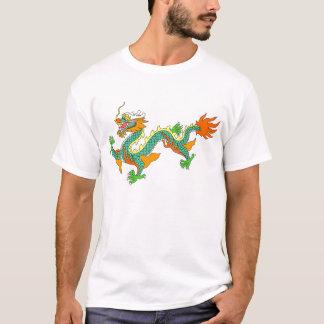 dragon,imperial,god,goddess,lord,china,chinese T-Shirt