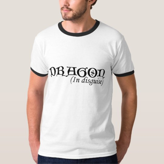 Dragon in Disguise T-Shirt