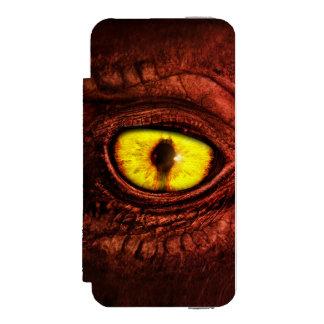 Dragon Incipio Watson™ iPhone 5 Wallet Case