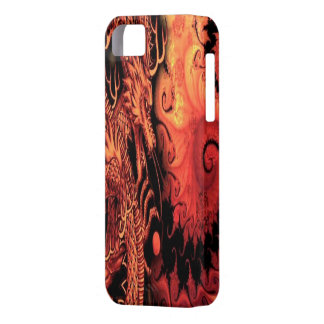 Dragon iPhone 5 Case