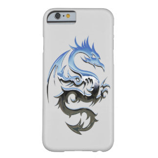 Dragon iPhone 6/6S Barely There Case