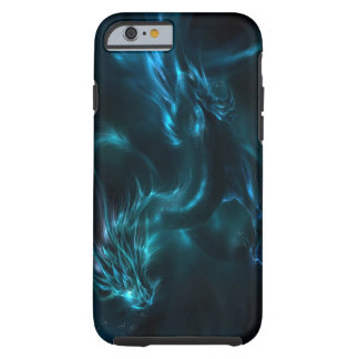 dragon iPhone 6 case