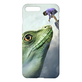 Dragon iPhone 8 Plus/7 Plus Case