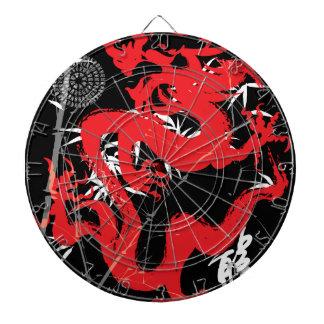 Dragon Japan Fantasy Dartboard