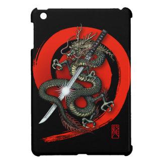 Dragon katana4 case for the iPad mini