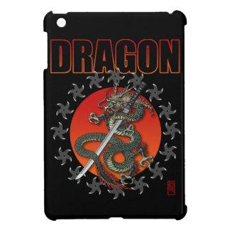 Dragon katana 2 iPad mini cover