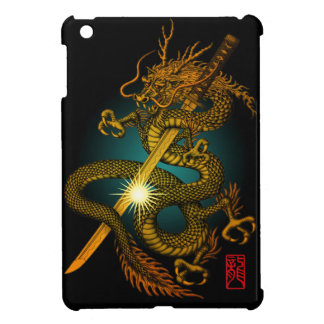 Dragon Katana 4 Case For The iPad Mini