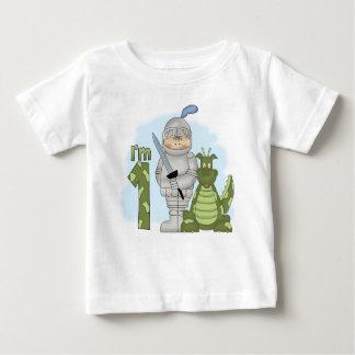 Dragon Knight 1st Birthday T-shirt
