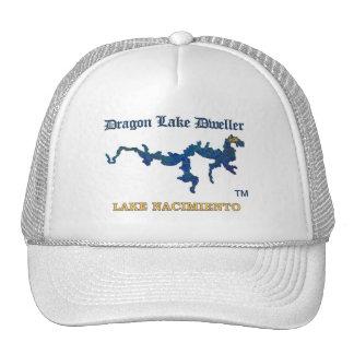 Dragon Lake Dweller Hat